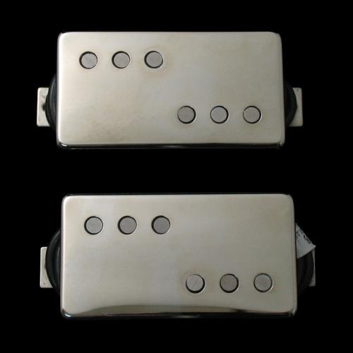 Lindy Fralin Twangmaster Pickup Set