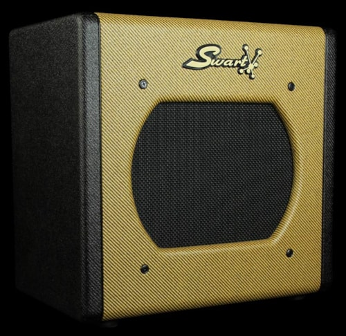 Swart Used Swart STR Tremolo Combo Amplifier (Tweed/Dark Sides)