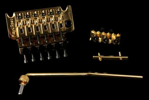 Floyd Rose Original Tremolo System (Gold)