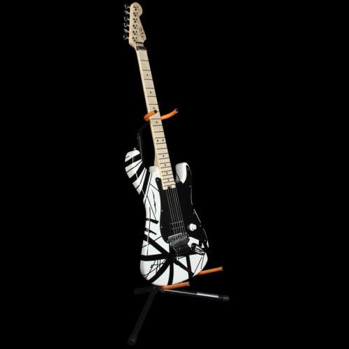 Stageline Guitar Stand Black
