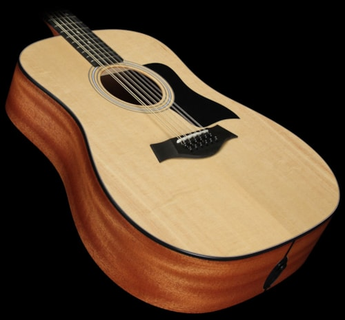 Taylor 150e 12-String Dreadnought Acoustic/Electric Guitar Natural