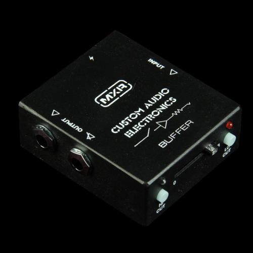 MXR MC406 Custom Audio Electronics Buffer