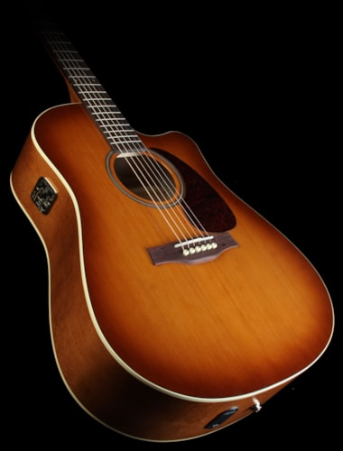 Seagull Entourage CW GT QI Rustic Acoustic Electric Guitar