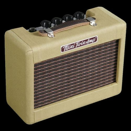 Fender® '57 Twin Mini Guitar Amplifier