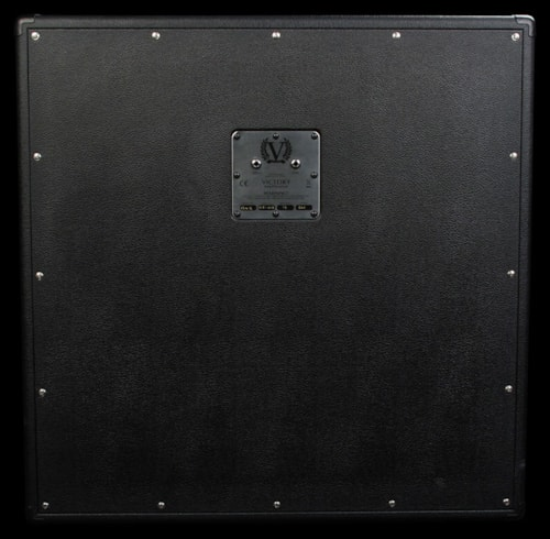 Victory Amplification V412S 4x12 Guitar Amp Speaker Cabinet