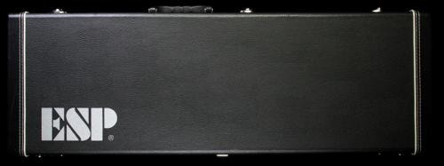 ESP /LTD Horizon III Elite Electric Guitar Case Black Tolex