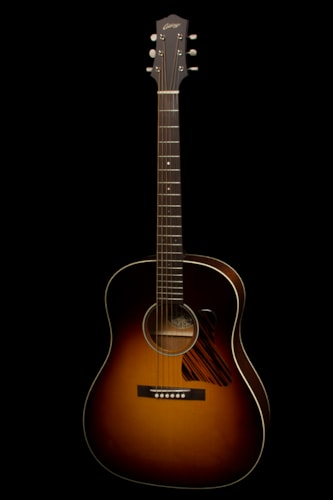 2014 Collings CJ35A
