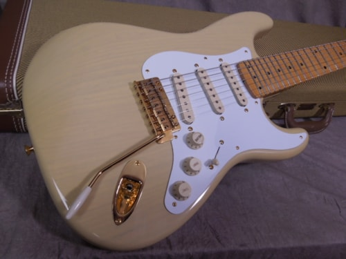 2003 Fender® Alex Gregory 7-String Stratocaster®