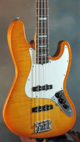 Fender® American Select Jazz Bass®