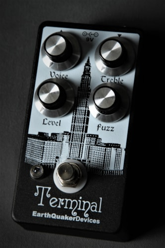 EarthQuaker Devices Terminal