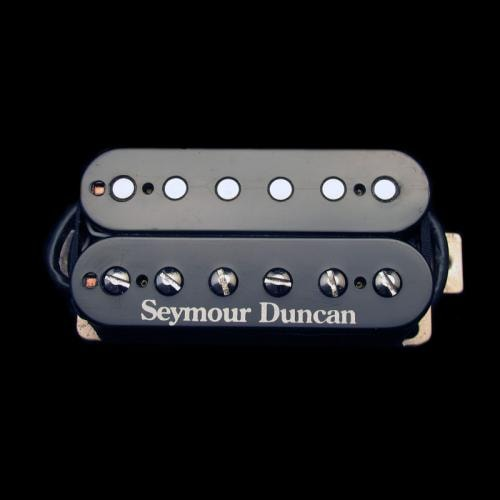 Seymour Duncan SH-14 Custom 5 Humbucker (Black)