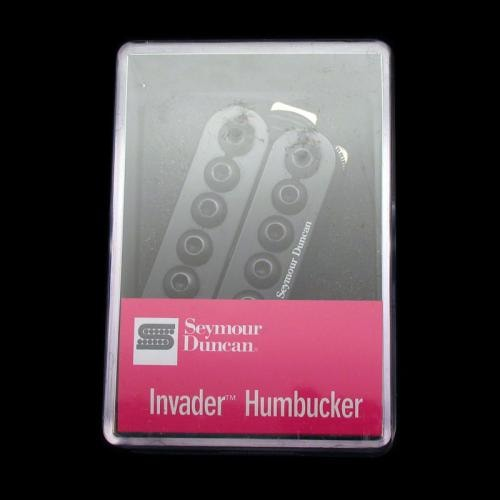 Seymour Duncan SH-8b Invader Bridge Humbucker (Black)