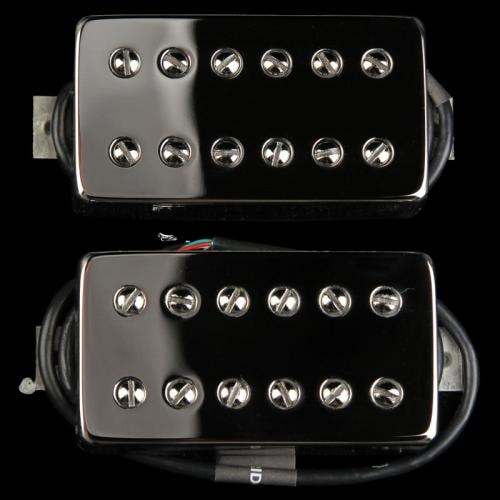 Bare Knuckle Juggernaut Humbucker Pickup Set