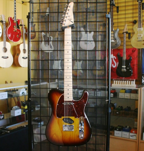 2014 Tom Anderson Hollow T