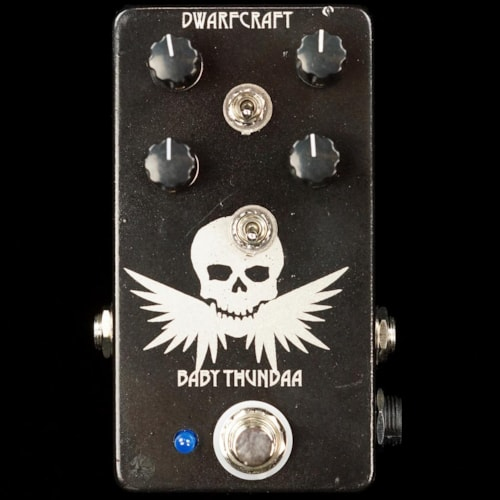 Dwarfcraft Devices Baby Thundaa Limited Edition