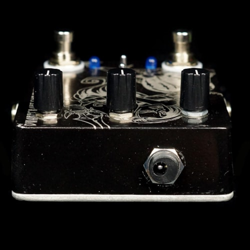 Dwarfcraft Devices She Fuzz / CUSTOM ENCLOSURE
