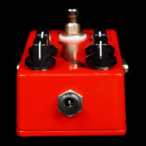 Dwarfcraft Devices The Great Destoryer Fuzz