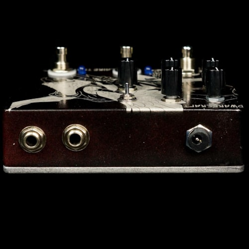 Dwarfcraft Devices Eau Claire Thunder - Custom Enclosure