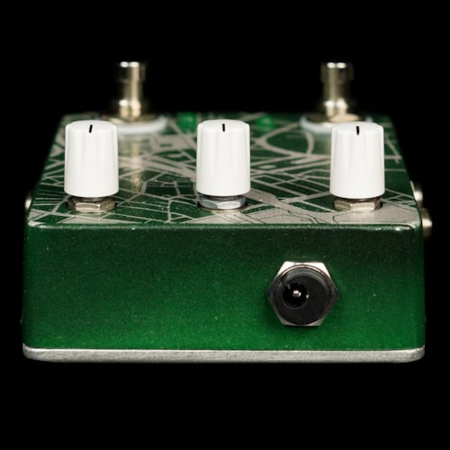 Dwarfcraft Devices Hax Ring Modulator - Custom Enclosure