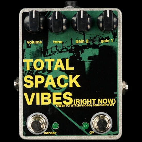 Dwarfcraft Devices Total Spack Vibes