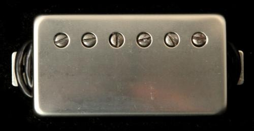 Seymour Duncan Worn APH-1b Alnico II Pro Bridge Humbucker Pickup (Nickel)