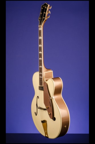 1956 Gretsch® 6199 Convertible/Sal Salvador