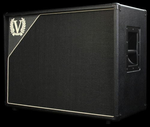 Victory Amplification V212S 2x12 Guitar Amp Speaker Cabinet
