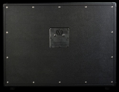 Victory Used Victory Amplification V212S 2x12 Guitar Amp Speaker Cabinet