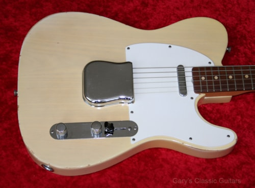 1964 Fender® Telecaster® (#FEE0778)