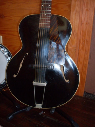 1946 Gibson L-47