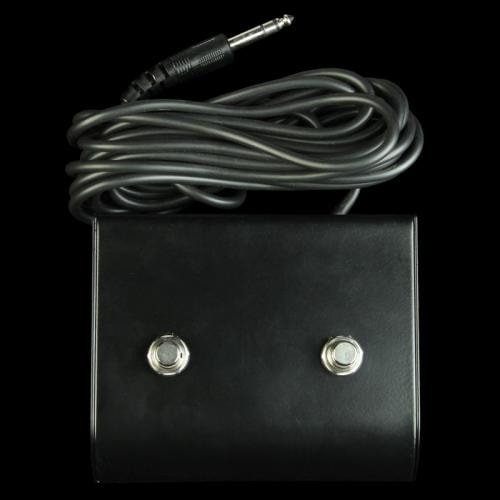 Marshall 2-Button Amplifier Footswitch