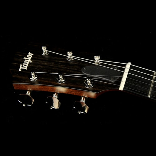Taylor T5z Classic Mahogany Top Left-Handed Acoustic/Electric Guitar Natural