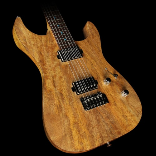 Lipe Used Lipe Virtuoso Mango Electric Guitar Natural