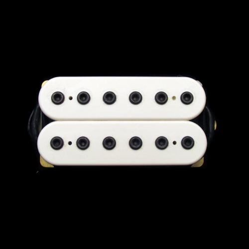 DiMarzio PAF Pro Humbucker Pickup (White) F-Spaced