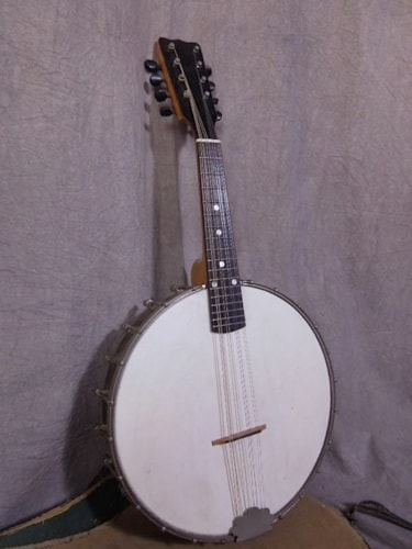 ~1920 Washburn Banjolin