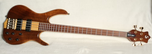 2014 Ken Smith BSR4MW 4 STRING