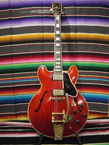 1961 Gibson ES355 Stereo