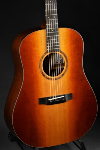 Bedell 1964 Dreadnought