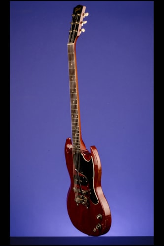 1962 Gibson SG Les Paul Junior