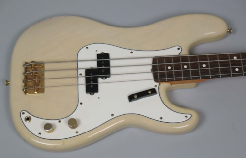 1989 Fender® Precision Bass®