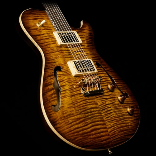 Knaggs Chena T2 Hollowbody