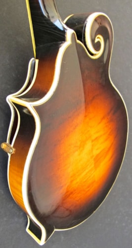 ~1933 Gibson F-5
