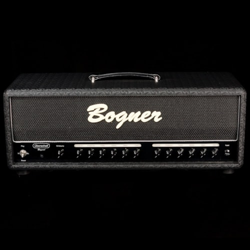 Bogner Uberschall 120 Watt Ultra High Gain