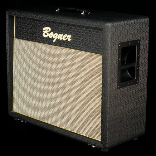 Bogner 2X12 Closed Back Speaker Cabinet
