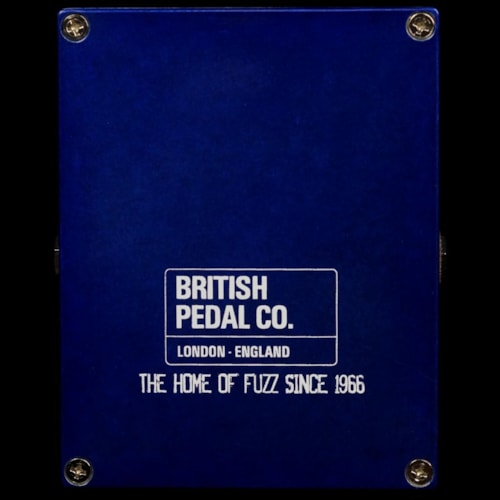 British Pedal Company Tone Bender MKV Mark V