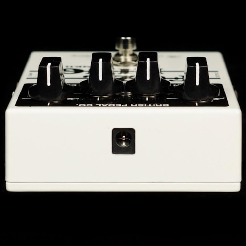 British Pedal Company Fuzz King Tone Bender MKII