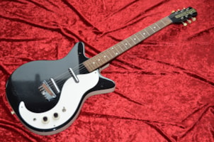 Danelectro JIMMY PAGE MODEL 3021 (1990 Reissue)