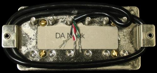 Suhr Doug Aldrich Neck Humbucker (50mm)