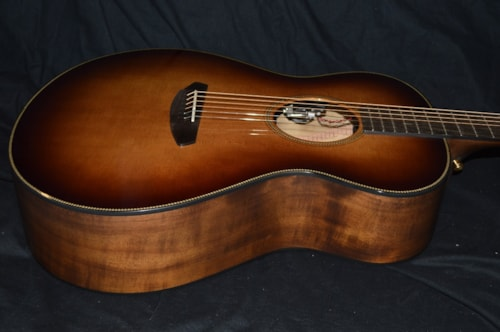 2014 Breedlove Oregon Series Limited Edition