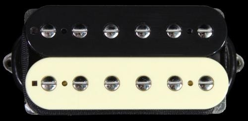 Suhr DSV Humbucker Electric Guitar Bridge Pickup 35mm Reverse Zebra
